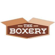 The Boxery coupons