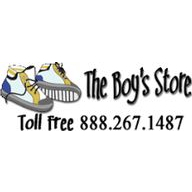 The Boy's Store coupons