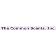 The Common Scents coupons