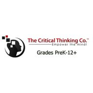 The Critical Thinking Co. coupons