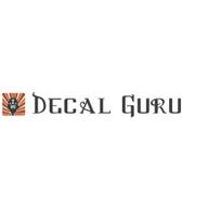 The Decal Guru coupons