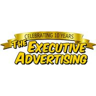 The Executive Advertising coupons