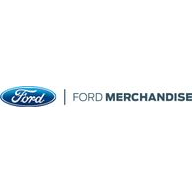 The Ford Merchandise Store coupons