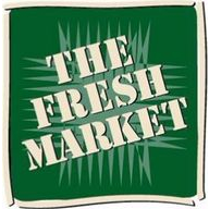 The Fresh Market coupons