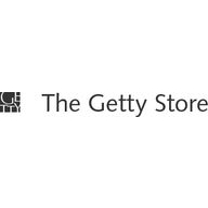The Getty Store coupons