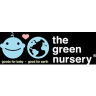 The Green Nursery coupons