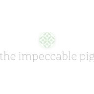 The Impeccable Pig coupons