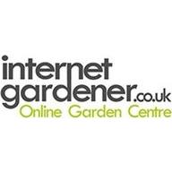 The Internet Gardener  coupons
