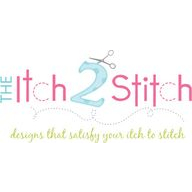 The Itch 2 Stitch coupons