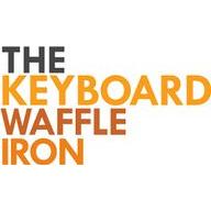 The Keyboard Waffle Iron® coupons