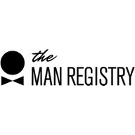 The Man Registry coupons
