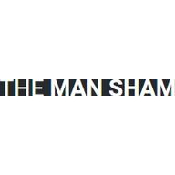 The Man Sham coupons