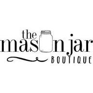 The Mason Jar Boutique coupons