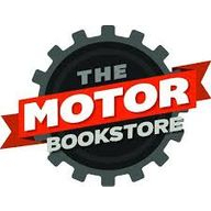 The Motor Bookstore coupons