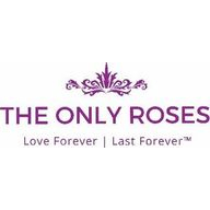 The Only Roses coupons