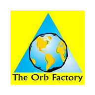 The Orb Factory coupons