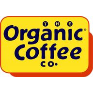 The Organic Coffee Co. coupons