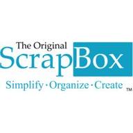 The Original Scrapbox coupons