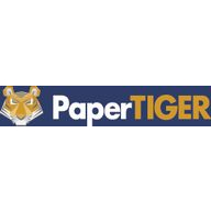 The Paper Tiger coupons