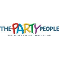 The Party People coupons