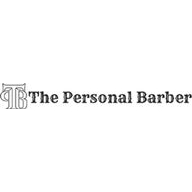 The Personal Barber coupons