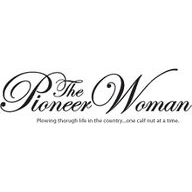 The Pioneer Woman coupons