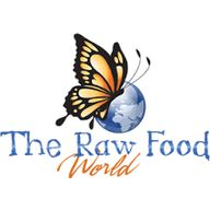 The Raw Food World coupons