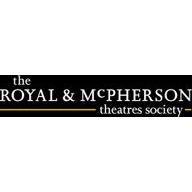 The Royal And Mcpherson Theatres Society coupons