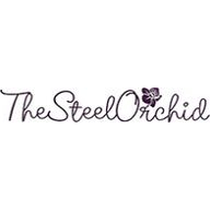 The Steel Orchid coupons
