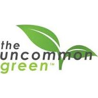 The Uncommon Green coupons
