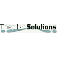 Theater Solutions coupons