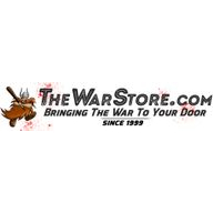 TheWarStore coupons