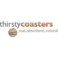 Thirstycoasters  coupons