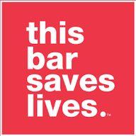 This Bar Saves Lives coupons
