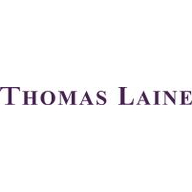 Thomas Laine coupons