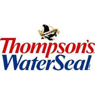 Thompson's Water Seal coupons