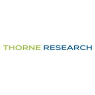 Thorne Research coupons