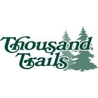 Thousand Trails coupons