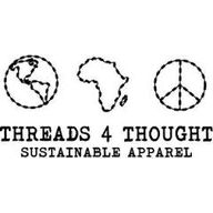 Threads 4 Thought coupons
