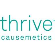 Thrive Causemetics coupons