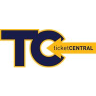 Ticket Central coupons