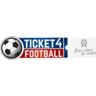 Ticket4Football coupons