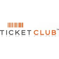 TicketClub coupons