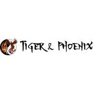 Tiger & Phoenix coupons