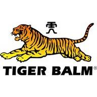 Tiger Balm coupons