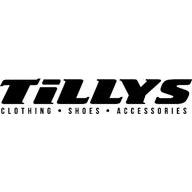Tillys coupons