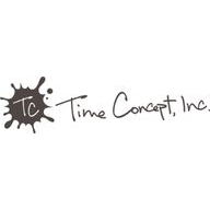 Time Concept coupons