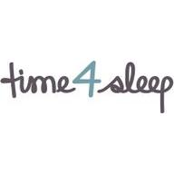 Time4sleep coupons