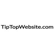 TipTopWebsite.com coupons