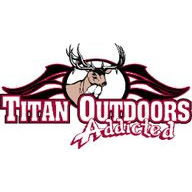 Titan Outdoors coupons